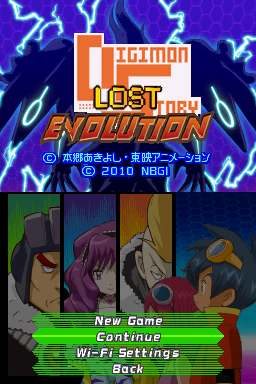 Digimon Lost Story English Patch Fasrdev